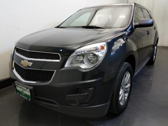 2014 Chevrolet Equinox LS - 1730036757