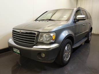 Used 2008 Chrysler Aspen