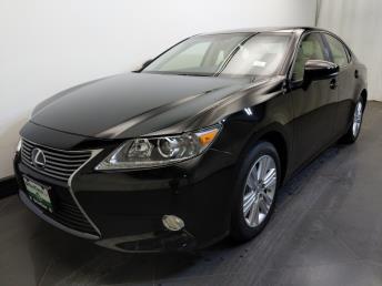 2014 Lexus ES 350  - 1730036807