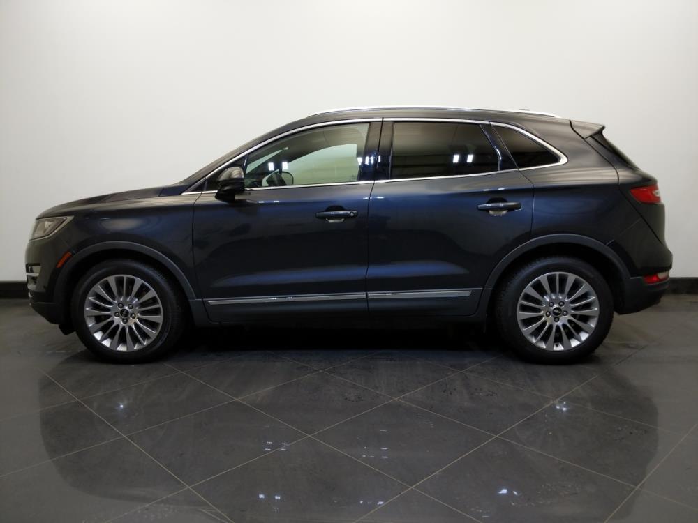 2015 Lincoln MKC  - 1730036816