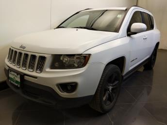 2015 Jeep Compass Latitude - 1730036817