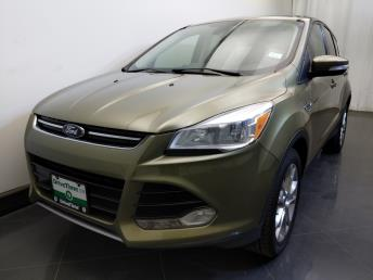 2013 Ford Escape SEL - 1730036851