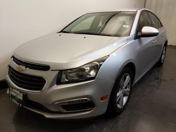 2015 Chevrolet Cruze 2LT - 1730036870