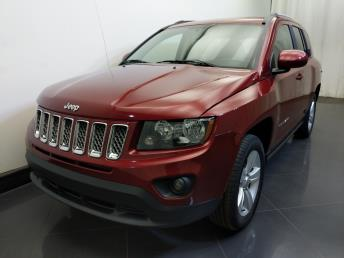 2016 Jeep Compass Latitude - 1730036906