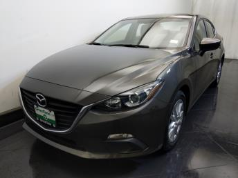 2016 Mazda Mazda3 i Sport - 1730036910