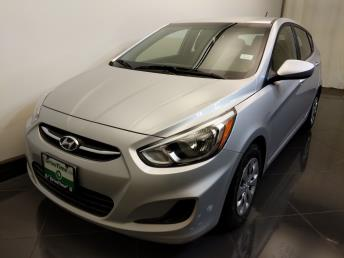 2017 Hyundai Accent SE - 1730036917