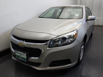 2016 Chevrolet Malibu Limited LT - 1730036946
