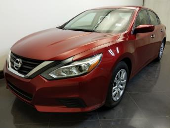 2016 Nissan Altima 2.5 - 1730036969