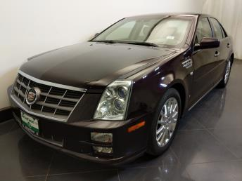 Used 2008 Cadillac STS