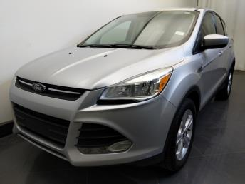 2014 Ford Escape SE - 1730036999