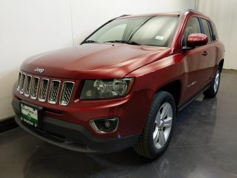 2015 Jeep Compass High Altitude Edition - 1730037001
