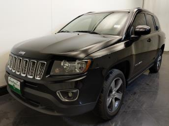 2016 Jeep Compass High Altitude Edition - 1730037002
