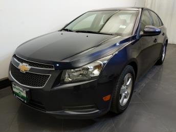 2014 Chevrolet Cruze 1LT - 1730037007