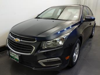 2016 Chevrolet Cruze Limited 1LT - 1730037032