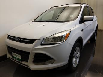 2014 Ford Escape SE - 1730037057
