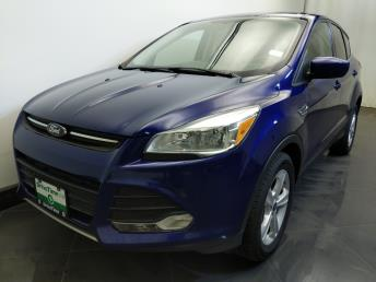 2016 Ford Escape SE - 1730037058