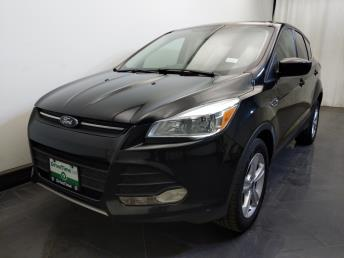 2015 Ford Escape SE - 1730037059