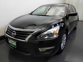 Used 2014 Nissan Altima