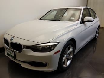 2015 BMW 320i xDrive  - 1730037068