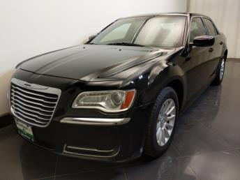 2013 Chrysler 300 300 - 1730037098