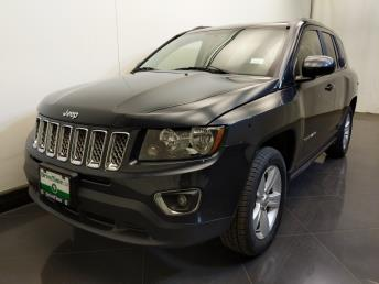 2015 Jeep Compass High Altitude Edition - 1730037102