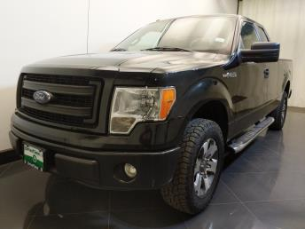 2014 Ford F-150 Super Cab STX 6.5 ft - 1730037126