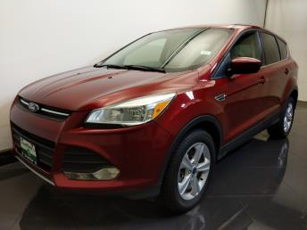 2014 Ford Escape SE - 1730037127