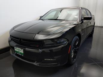 2017 Dodge Charger R/T - 1730037174