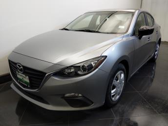 2015 Mazda Mazda3 i SV - 1730037223