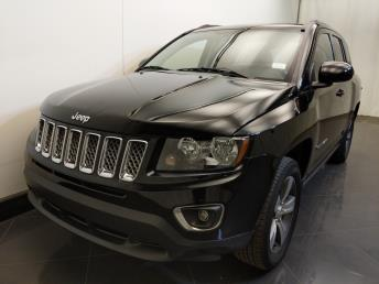 2016 Jeep Compass High Altitude Edition - 1730037233