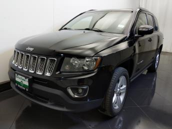 2015 Jeep Compass High Altitude Edition - 1730037234