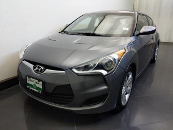 2014 Hyundai Veloster  - 1730037235