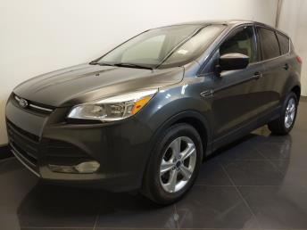 2015 Ford Escape SE - 1730037254
