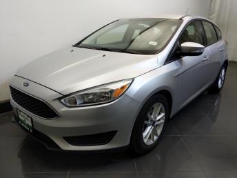 2017 Ford Focus SE - 1730037272