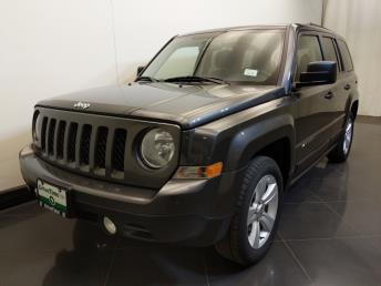 2016 Jeep Patriot Latitude - 1730037276