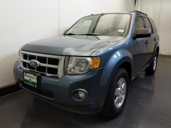 2012 Ford Escape XLT - 1730037300