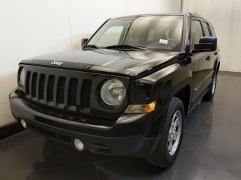 2016 Jeep Patriot Sport SE - 1730037317