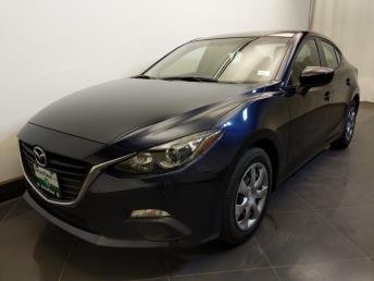 2015 Mazda Mazda3 i SV - 1730037325