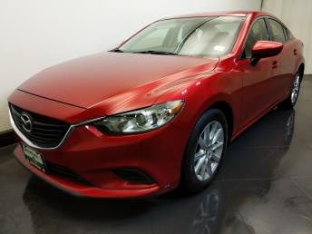 2015 Mazda Mazda6 i Sport - 1730037327