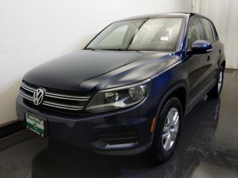 2014 Volkswagen Tiguan 2.0T R-Line 4Motion - 1730037328