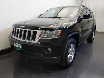 2013 Jeep Grand Cherokee Laredo - 1730037340
