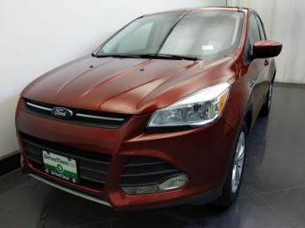 2014 Ford Escape SE - 1730037360