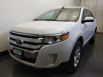 2014 Ford Edge SEL - 1730037379