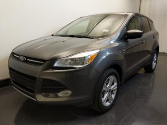 2013 Ford Escape SE - 1730037412