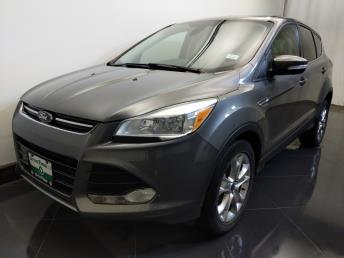 2013 Ford Escape SEL - 1730037414