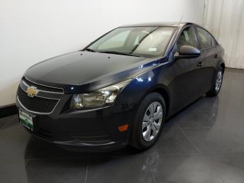 2014 Chevrolet Cruze LS - 1730037430