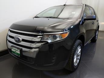 2013 Ford Edge SE - 1730037471