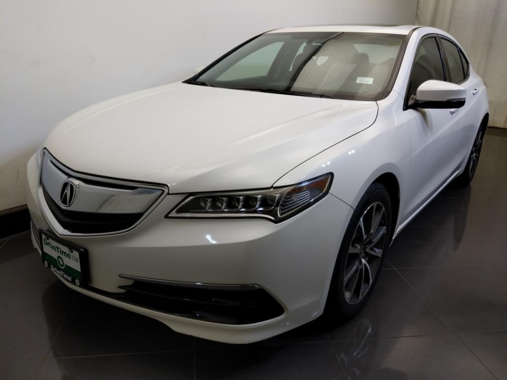 2015 acura tlx 3 5 for sale in baltimore 1730037497 drivetime. Black Bedroom Furniture Sets. Home Design Ideas