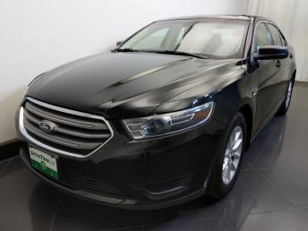 2015 Ford Taurus SE - 1730037531