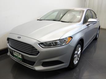 2015 Ford Fusion SE - 1730037532